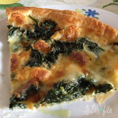 Pizza Di Sfoglia