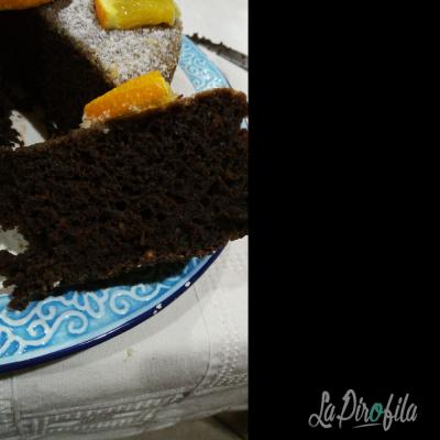 Torta Al Caffe Senza Lattosio
