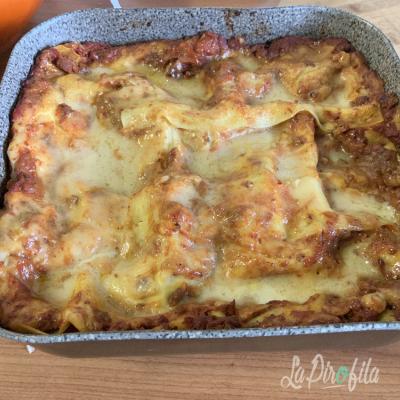 Lasagne Pasticciate Cotte Nel Forno Magic Cooker